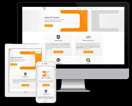 responsive webdesign